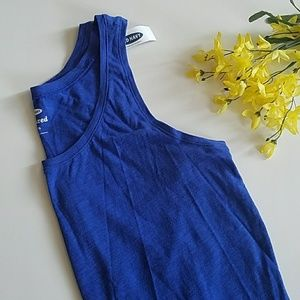 🌻Old Navy Relaxed Tank